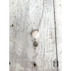 Kép 3/3 - Matt fehér- bézs effektes háromlyukú medálos nyaklánc