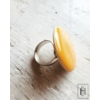 Kép 2/2 - Sárga gyűrű